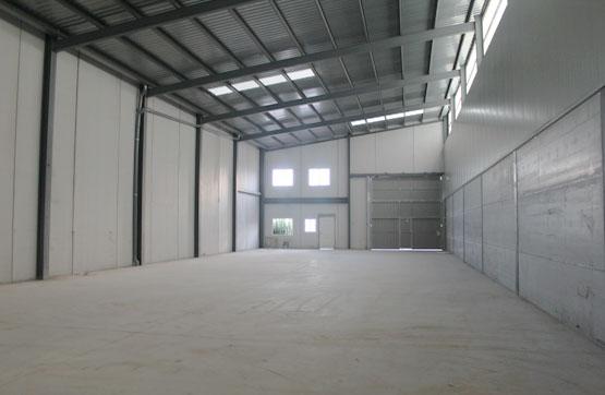 Industrial en venta en Cañicas-canal de María Cristina, Albacete, Albacete, Calle S-13 Campollano Norte Prc 41 Pi Campollan, 150.500 €, 516 m2