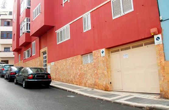 Parking en venta en Cuatro Cañones, la Palmas de Gran Canaria, Las Palmas, Calle Calle Juan Carló, 17.100 €, 23 m2