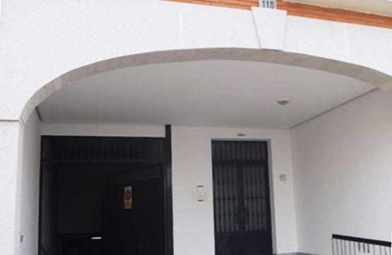 Parking en venta en Quintana de la Serena, Badajoz, Avenida Constitución 115 -1, 3.610 €, 14 m2
