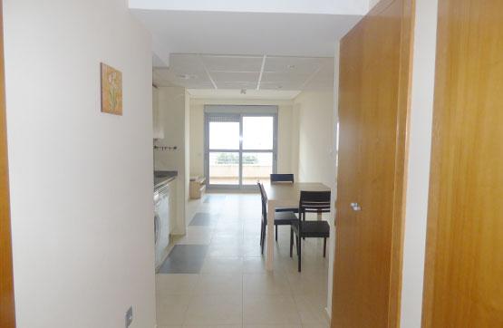 Piso en venta en Vera, Almería, Calle Sotavento 2 2, 67.200 €, 2 habitaciones, 1 baño, 67 m2