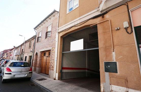 Parking en venta en Peñaranda de Bracamonte, Salamanca, Calle Isabel la Catolica 10 -1, 7.000 €, 24 m2