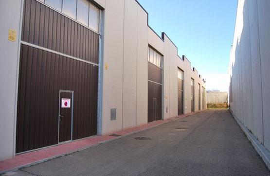 Industrial en venta en Venta de Baños, Palencia, Avenida Tren Expreso 112, 42.455 €, 84 m2