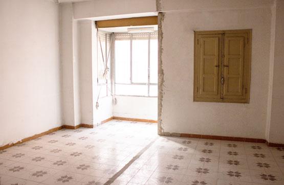 Piso en venta en Alzira, Valencia, Calle Benifairo, 26.780 €, 2 habitaciones, 1 baño, 98 m2