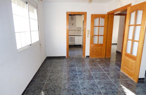 Piso en venta en Albox, Almería, Calle Pio Xii 3 4, 53.480 €, 1 habitación, 1 baño, 82 m2