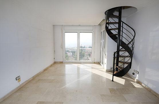 Piso en venta en Igualada, Barcelona, Avenida Doctor Pasteur 16 6, 165.940 €, 3 habitaciones, 1 baño, 110 m2