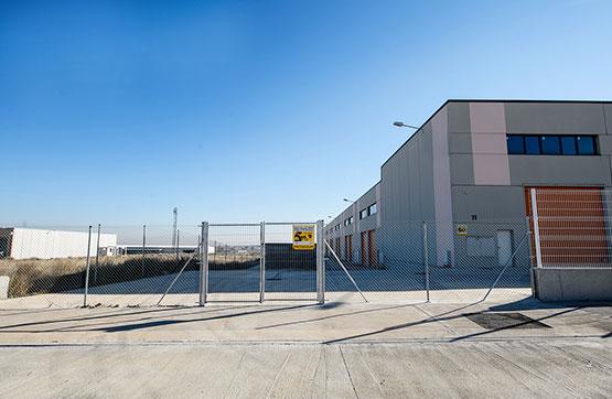 Industrial en venta en Cartuja Baja, Zaragoza, Zaragoza, Calle Romero. Manzana A.pol.empresarium 35, 970.400 €, 8278 m2