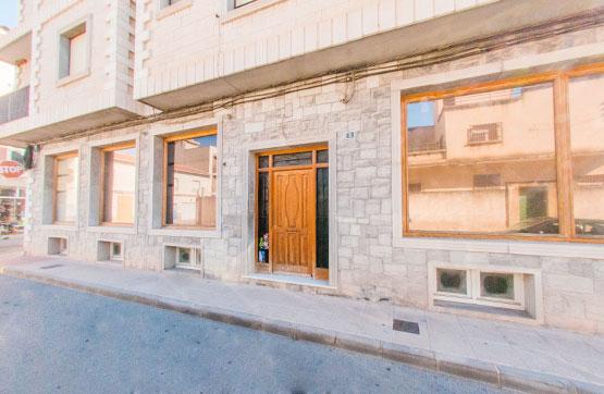 Piso en venta en El Pinoso, Alicante, Calle Zaragoza - 5 1 Dch, 44.820 €, 3 habitaciones, 3 baños, 110 m2