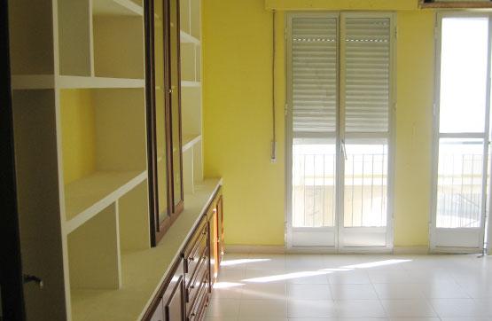 Piso en venta en Malpartida de Cáceres, Cáceres, Plaza Aliseda 1 1 C, 56.050 €, 1 habitación, 1 baño, 73 m2