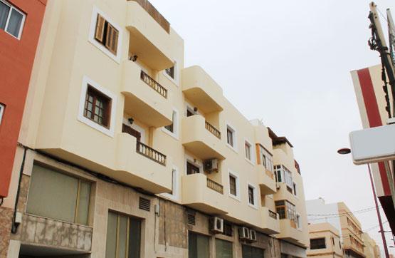 Piso en venta en Puerto del Rosario, Las Palmas, Calle Juan Ramon Jimenez 7 2 A, 80.500 €, 3 habitaciones, 1 baño, 74 m2