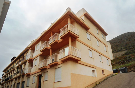Piso en venta en Carboneras, Almería, Calle Pablo Neruda 53 Bj B, 62.500 €, 2 habitaciones, 1 baño, 77 m2