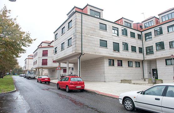 Piso en venta en Moraña, Pontevedra, Calle Siete - Santa Lucia 9 At B, 49.200 €, 2 habitaciones, 1 baño, 70 m2