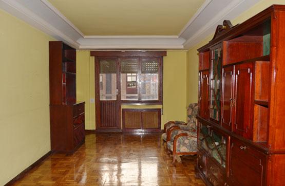 Piso en venta en Oviedo, Asturias, Calle Cervantes 28 6 C, 227.000 €, 4 habitaciones, 3 baños, 132 m2