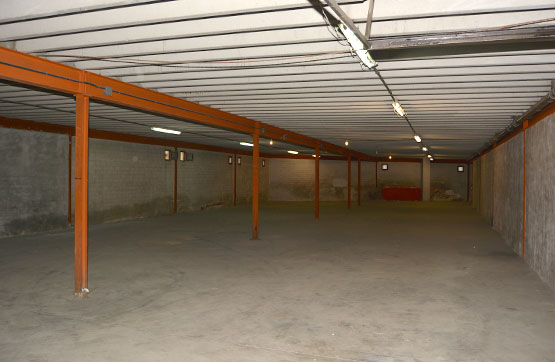 Local en venta en Mieres, Asturias, Calle Valeriano Miranda 6 Bj E, 84.900 €, 396 m2