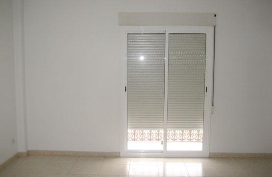 Piso en venta en Miajadas, Cáceres, Avenida Trujillo 61 1 B, 59.439 €, 3 habitaciones, 1 baño, 84 m2
