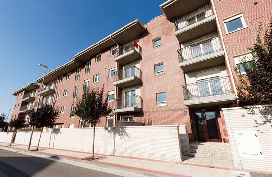Piso en venta en Santo Domingo de la Calzada, La Rioja, Calle Rio Oja 2-4 2 3 A, 82.930 €, 2 habitaciones, 2 baños, 71 m2