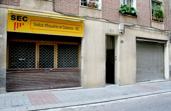 Local en venta en Lleida, Lleida, Calle Tamarit de Llitera 17 Bj Izq, 32.000 €, 77 m2