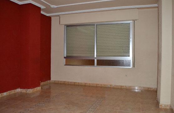 Piso en venta en Benavente, Zamora, Avenida Cañada de la Vizana 21 1 B, 42.300 €, 3 habitaciones, 1 baño, 84 m2