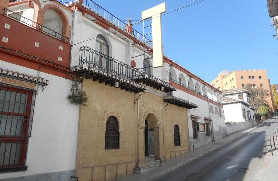 Local en venta en Granada, Granada, Calle Antequeruela Baja 0, 4.112.700 €, 1855 m2