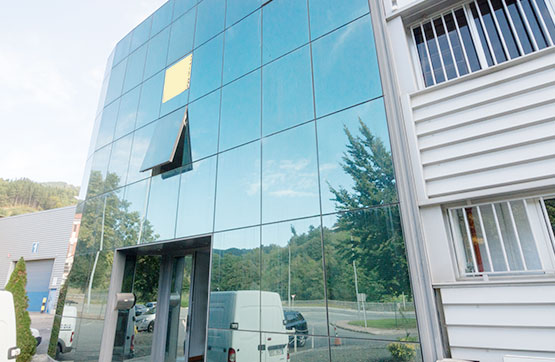 Oficina en venta en Beasain, Guipúzcoa, Calle Gudugarreta Auzoa 12 1, 6.900 €, 32 m2