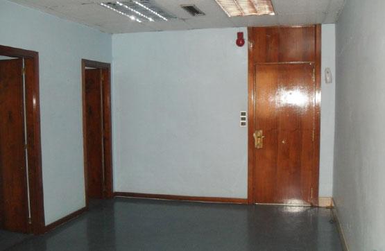 Oficina en venta en Bilbao, Vizcaya, Avenida Lehendakari Aguirre 11 5, 266.750 €, 232 m2