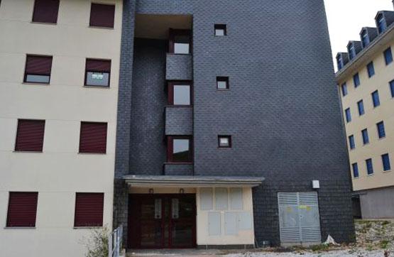 Piso en venta en Puebla de Lillo, León, Lugar Edificio la Peñas I, 45.200 €, 1 habitación, 1 baño, 34 m2