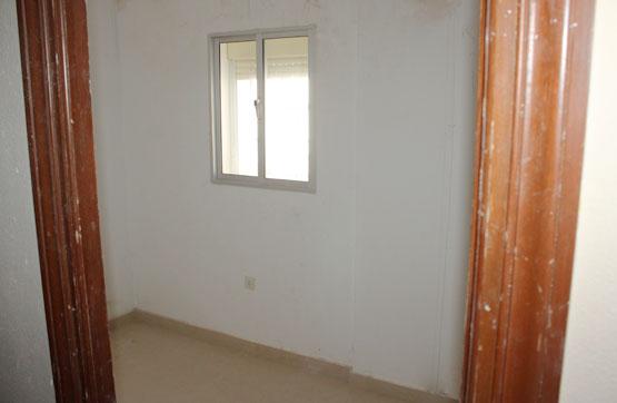 Piso en venta en Piso en Jerez de la Frontera, Cádiz, 74.000 €, 3 habitaciones, 1 baño, 102 m2