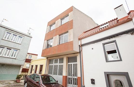 Suelo en venta en Ponteceso, A Coruña, Plaza de España, 32.025 €, 52 m2