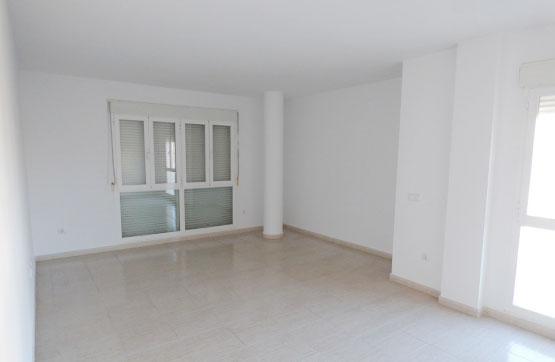 Piso en venta en Albox, Almería, Calle Malaga, 66.200 €, 3 habitaciones, 2 baños, 116 m2