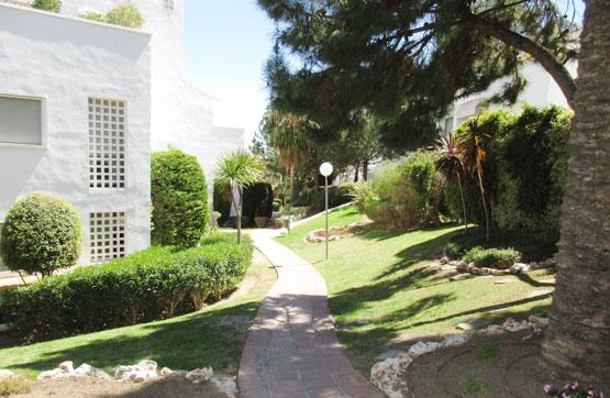 Piso en venta en Marbella, Málaga, Urbanización Salblanca, 257.000 €, 2 habitaciones, 2 baños, 84 m2