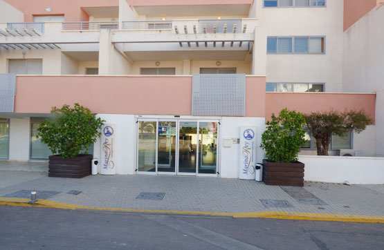 Piso en venta en Puerto del Rey, Vera, Almería, Calle Sotavento, Conj.costa Rey, 74.450 €, 2 habitaciones, 1 baño, 68 m2