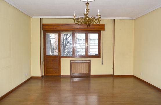 Piso en venta en Oviedo, Asturias, Calle Jeronimo Ibran, 300.700 €, 3 habitaciones, 2 baños, 168 m2