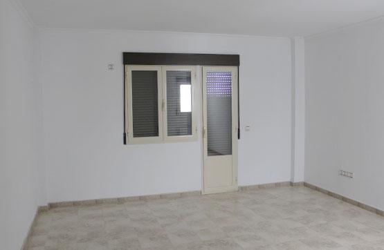 Piso en venta en Madrigueras, Albacete, Calle San Isidro, 79.175 €, 3 habitaciones, 2 baños, 106 m2