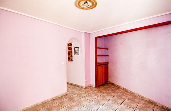 Piso en venta en Pedreguer, Alicante, Calle Caballeros, 40.300 €, 3 habitaciones, 1 baño, 65 m2