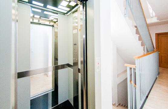Piso en venta en Elda, Alicante, Calle Pablo Iglesias, 54.100 €, 4 habitaciones, 1 baño, 80 m2