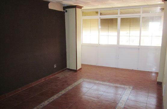 Piso en venta en Andújar, Jaén, Calle Sector Andalucia, 38.475 €, 3 habitaciones, 1 baño, 78 m2
