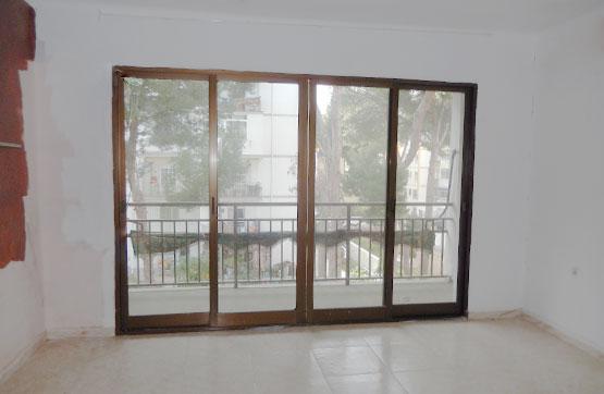 Piso en venta en Torremolinos, Málaga, Calle Serenata, 88.000 €, 2 habitaciones, 1 baño, 75 m2
