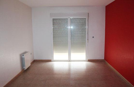 Piso en venta en Caudete, Albacete, Calle Alcalde Luis Pascual, 54.650 €, 3 habitaciones, 2 baños, 105 m2