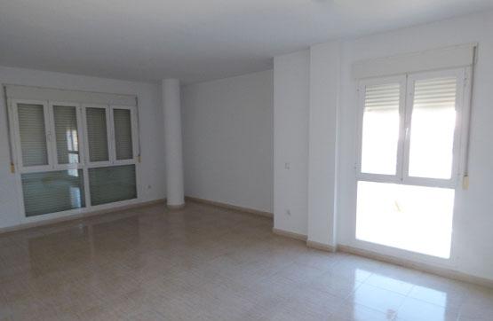 Piso en venta en Albox, Almería, Calle Malaga, 77.100 €, 3 habitaciones, 2 baños, 116 m2