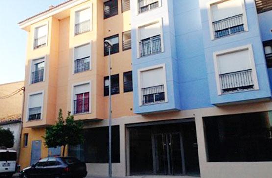 Piso en venta en Mula, Murcia, Carretera Murcia, 45.200 €, 1 habitación, 1 baño, 62 m2