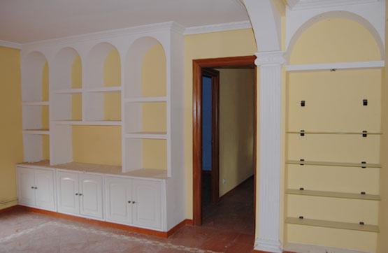 Piso en venta en Venta de Baños, Palencia, Calle Juan Ramón Jimenez, 48.301 €, 3 habitaciones, 1 baño, 95 m2