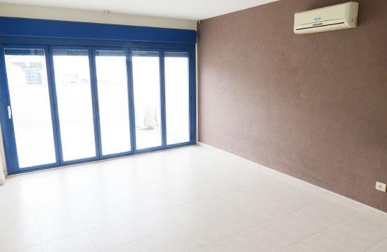 Piso en venta en Peñíscola, Castellón, Calle Mestre Roca, 128.100 €, 4 habitaciones, 2 baños, 113 m2