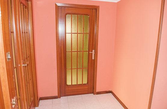 Piso en venta en Pontevedra, Pontevedra, Calle Portugal (edificion Monte Verde), 52.250 €, 3 habitaciones, 2 baños, 80 m2