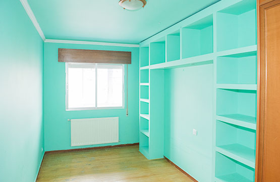Piso en venta en Piso en Pontevedra, Pontevedra, 99.100 €, 3 habitaciones, 2 baños, 80 m2, Garaje