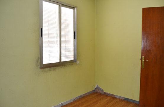 Piso en venta en Piso en Ponferrada, León, 30.000 €, 3 habitaciones, 1 baño, 90 m2