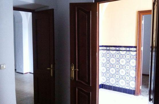 Casa en venta en Medina de la Torres, Badajoz, Plaza Constitucion, 84.525 €, 3 habitaciones, 1 baño, 167 m2