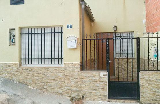 Casa en venta en El Pinoso, Alicante, Calle Cuevas, 38.350 €, 3 habitaciones, 2 baños, 125 m2