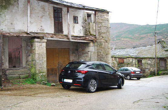 Casa en venta en Lubián, Zamora, Calle San Sebastian, 12.996 €, 1 baño, 114 m2