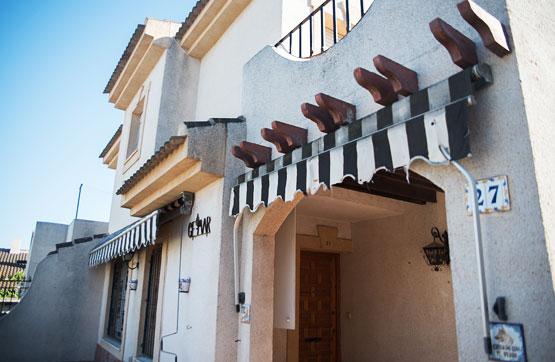 Casa en venta en San Fulgencio, Alicante, Calle Tablas de Dimiel, 105.000 €, 3 habitaciones, 2 baños, 80 m2