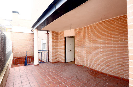 Casa en venta en Albahonda Iii, Carbajosa de la Sagrada, Salamanca, Calle Pluton, 355.400 €, 4 habitaciones, 4 baños, 202 m2