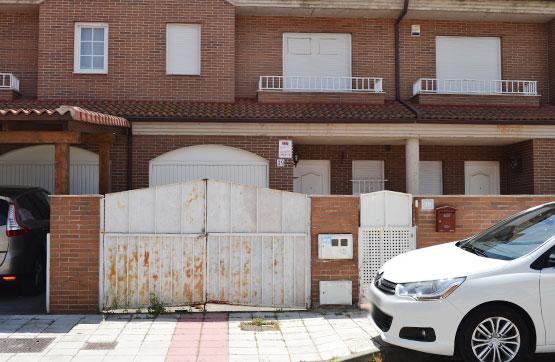 Casa en venta en Chozas de Abajo, León, Calle Pedro Gonzalez de Armas, 94.500 €, 3 habitaciones, 2 baños, 135 m2